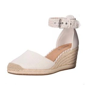 Sperry Top-Sider Valencia Wedge Sandal